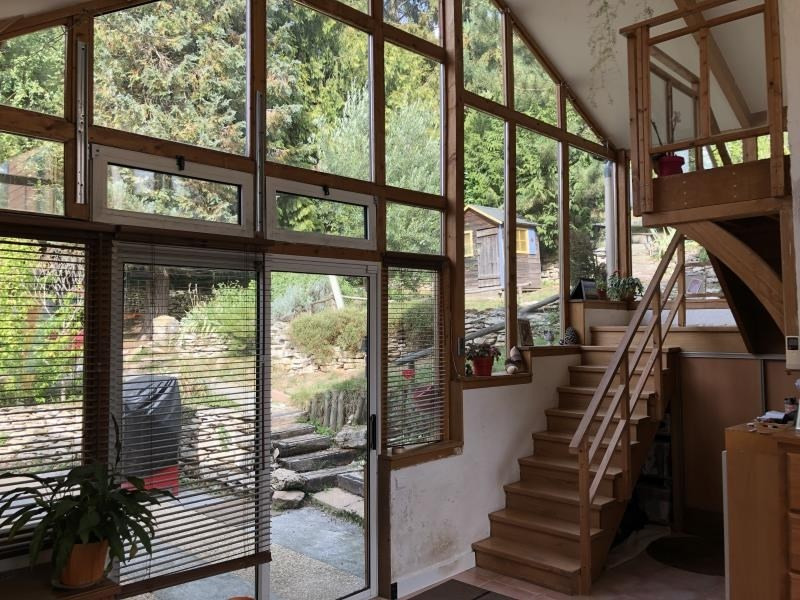 Vente maison / villa Vetheuil 450000€ - Photo 8