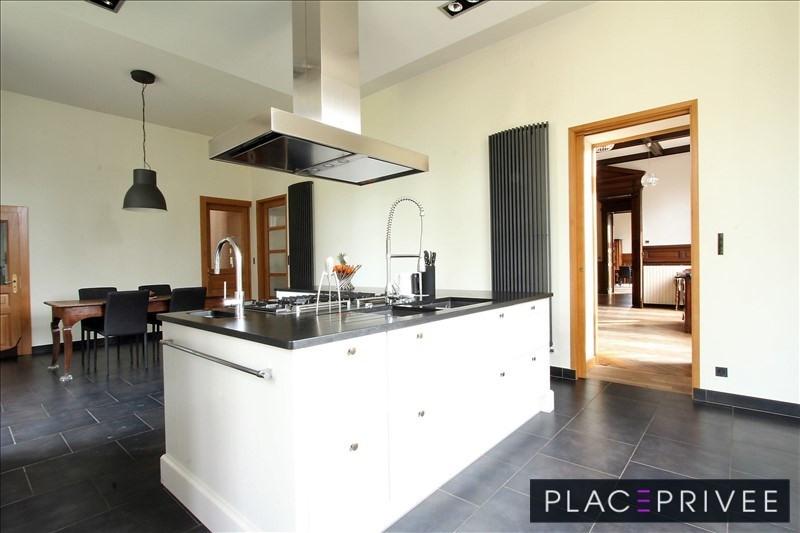 Deluxe sale private mansion Vosges 495000€ - Picture 7