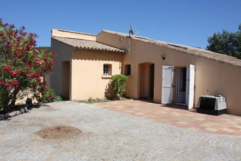 Vente de prestige maison / villa Les issambres 650000€ - Photo 2