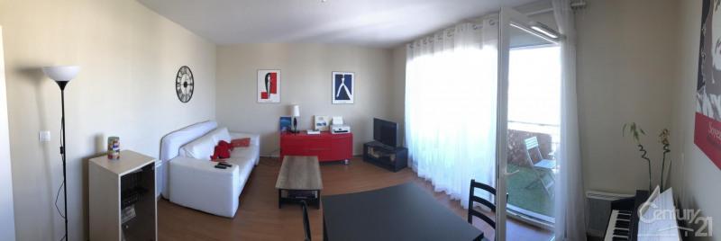 Vendita appartamento Caen 135000€ - Fotografia 3