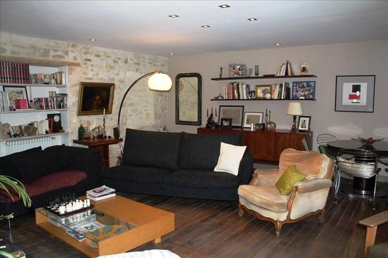 Vente maison / villa Tavel 450000€ - Photo 3