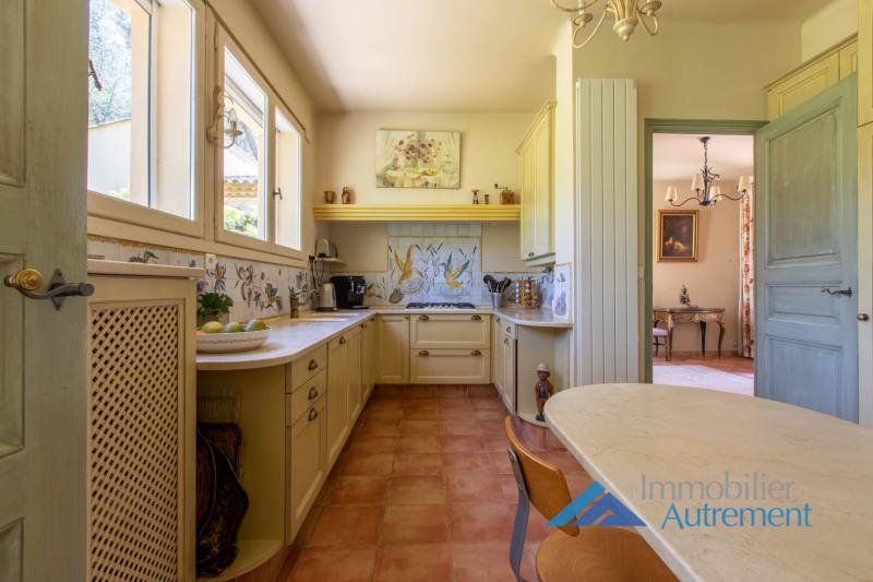 Vente de prestige maison / villa Aix en provence 2300000€ - Photo 11