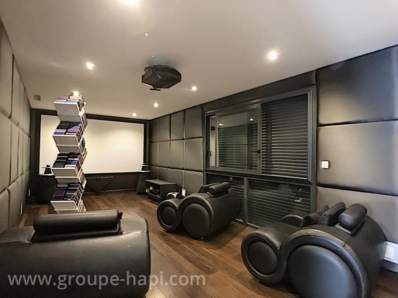 Venta de prestigio  casa Villeurbanne 1648000€ - Fotografía 9