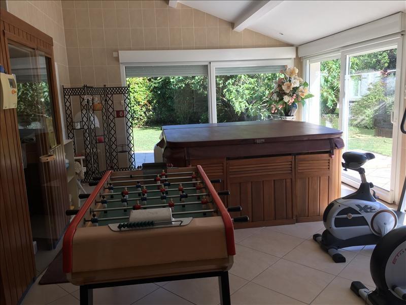 Vente de prestige maison / villa Breuillet 884000€ - Photo 9