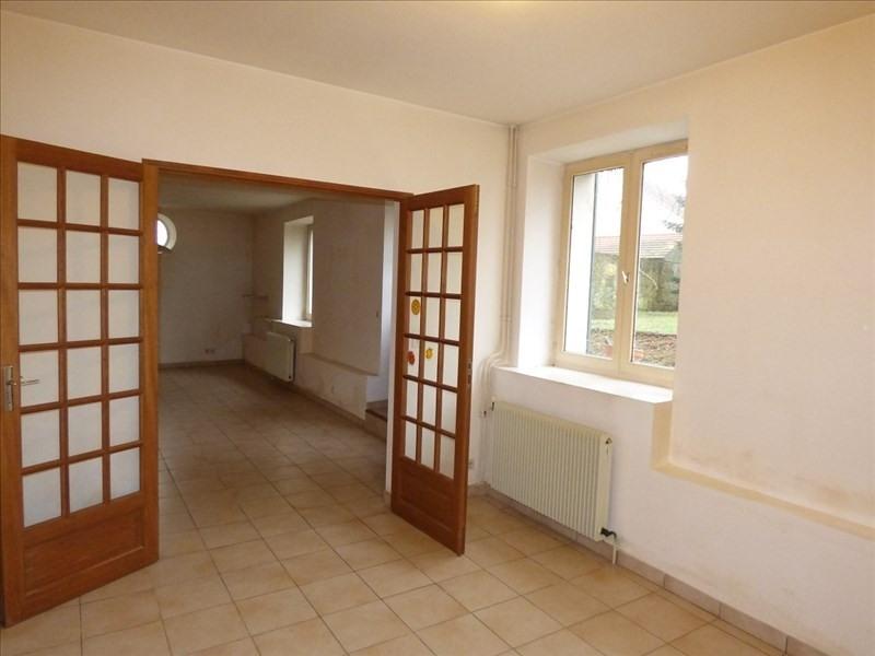 Vente maison / villa Fresnoy le luat 210000€ - Photo 5