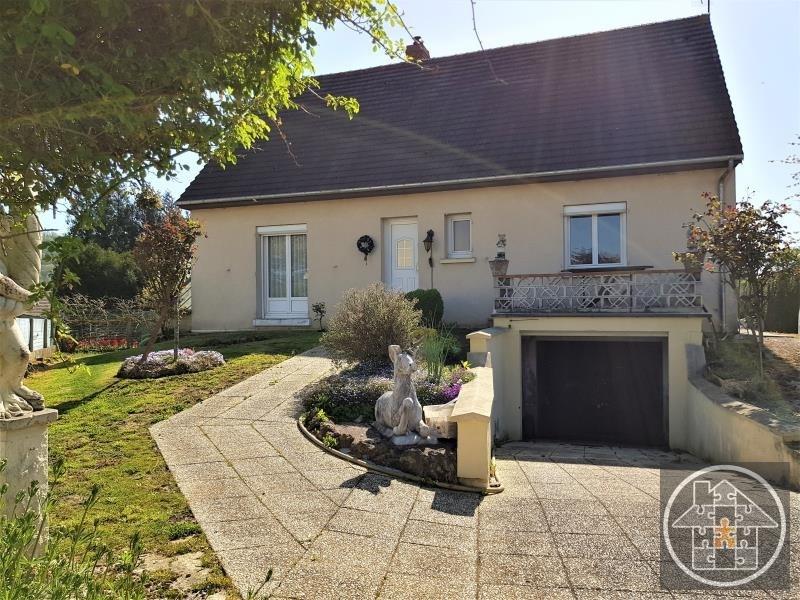 Sale house / villa Coudun 209000€ - Picture 1