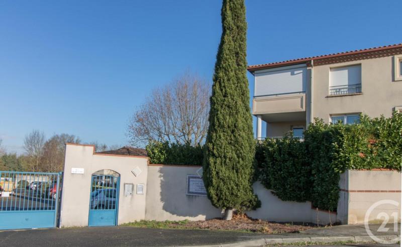 Rental apartment Tournefeuille 566€ CC - Picture 3