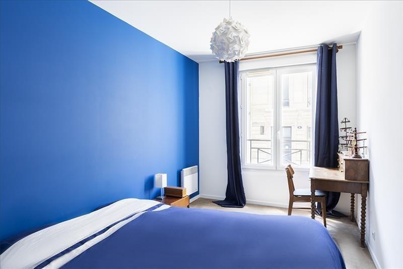 Vente appartement Asnieres sur seine 699000€ - Photo 4