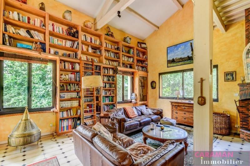 Venta  casa Labastide beauvoir  secteur 485000€ - Fotografía 5