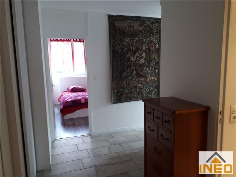 Vente appartement Rennes 177650€ - Photo 1