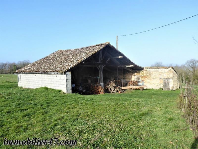 Verkoop  huis Montpezat 39900€ - Foto 5