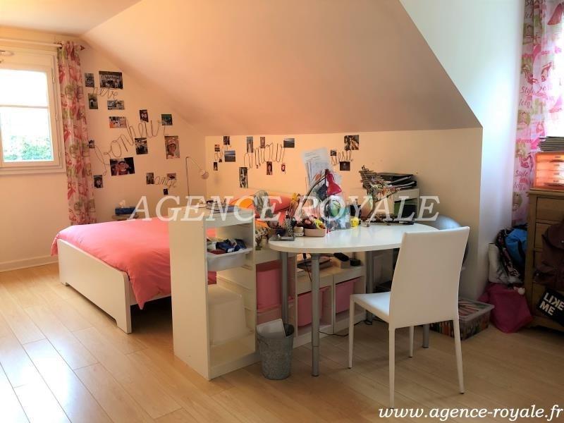 Vente de prestige maison / villa Chambourcy 1365000€ - Photo 7