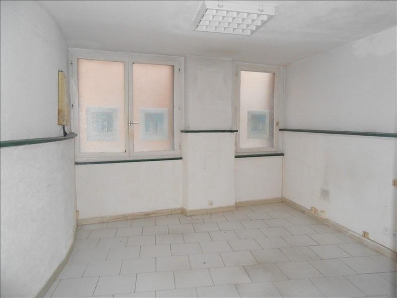 Sale building St maximin la ste baume 136370€ - Picture 2