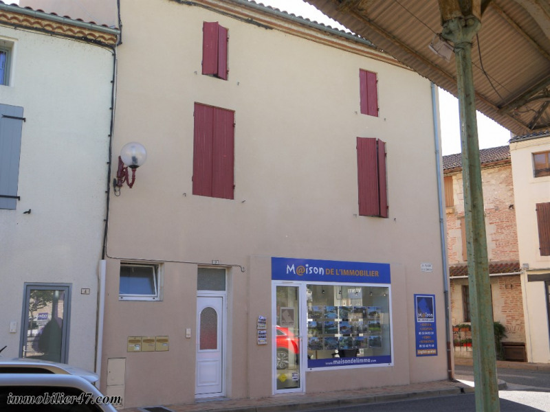 Verkoop  flatgebouwen Castelmoron sur lot 179000€ - Foto 3