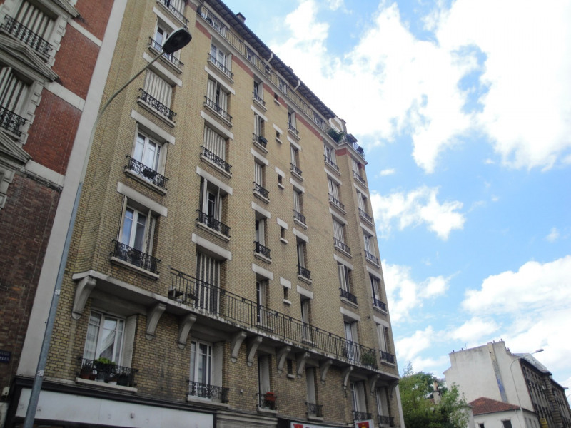 Location appartement Courbevoie 925€ CC - Photo 1