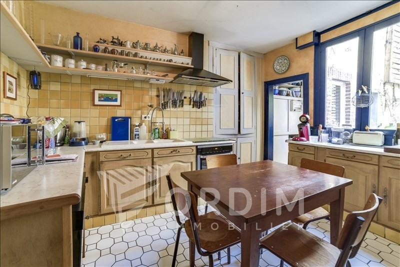 Vente appartement Tonnerre 210000€ - Photo 8