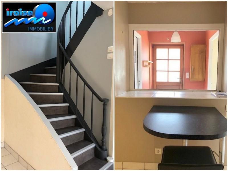 Vente maison / villa Landerneau 126100€ - Photo 7