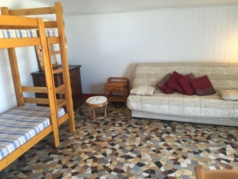 Rental apartment Carnon plage 450€ CC - Picture 5