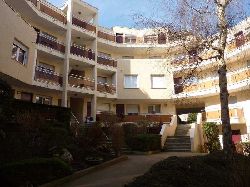 Affitto appartamento Vaujours 680€ CC - Fotografia 2