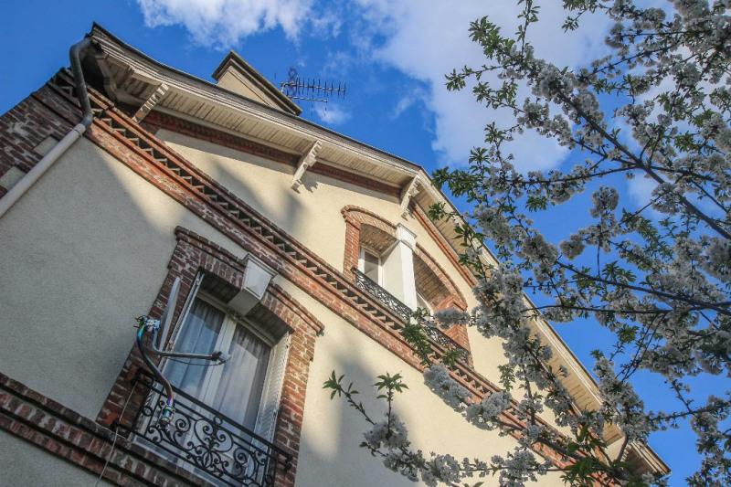 Vente de prestige maison / villa Asnieres sur seine 1035000€ - Photo 13