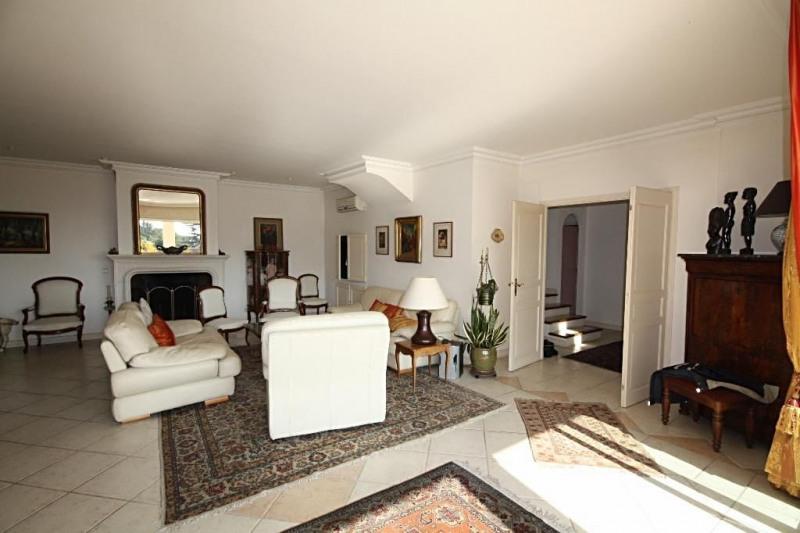 Vente de prestige maison / villa Golfe-juan 1690000€ - Photo 6