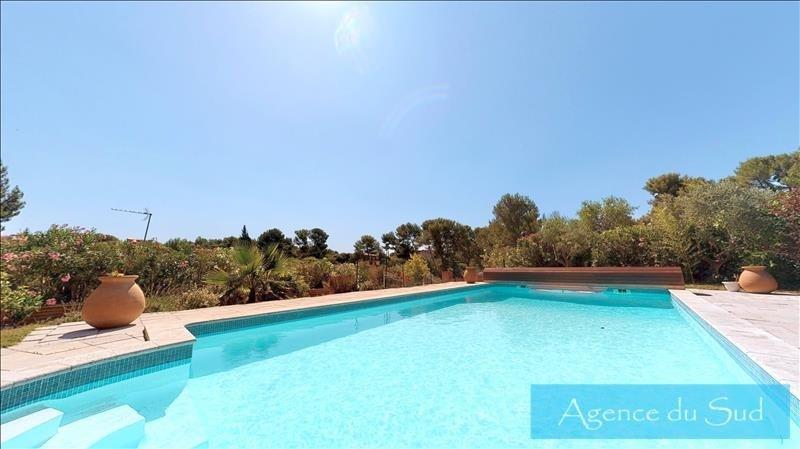 Vente de prestige maison / villa Marseille 11ème 985000€ - Photo 1