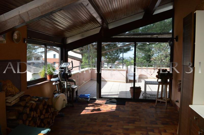 Vente maison / villa Toulouse 409000€ - Photo 12