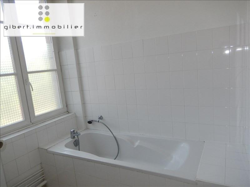 Location appartement Le puy en velay 410€ CC - Photo 5