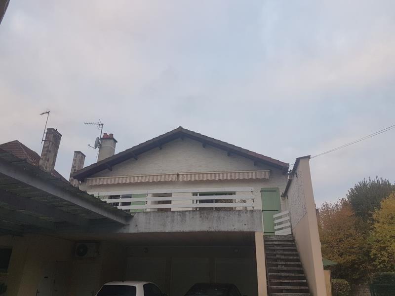 Produit d'investissement maison / villa Chauvigny 254400€ - Photo 4