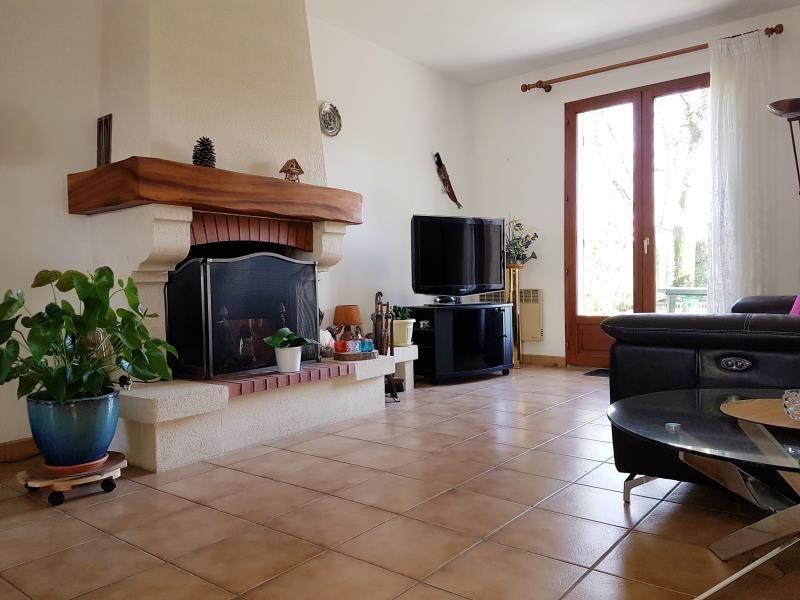 Vente maison / villa Parempuyre 367000€ - Photo 2