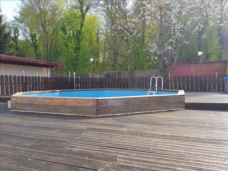 Vente maison / villa St clair sur epte 242000€ - Photo 8