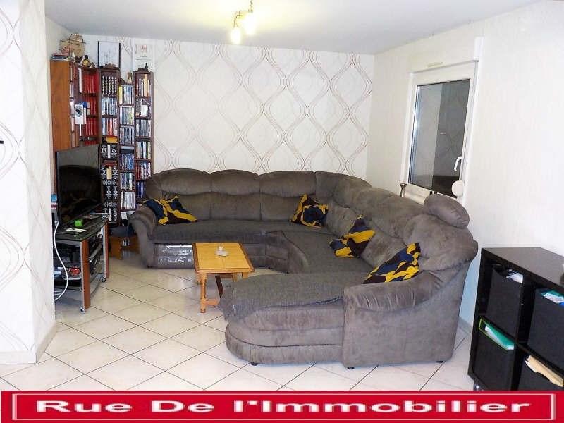 Sale house / villa Gundershoffen 180000€ - Picture 6