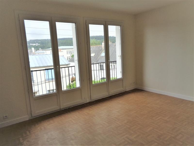 Sale apartment Landerneau 111300€ - Picture 2