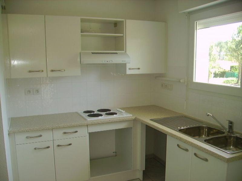 Rental apartment Messanges 745€ CC - Picture 5