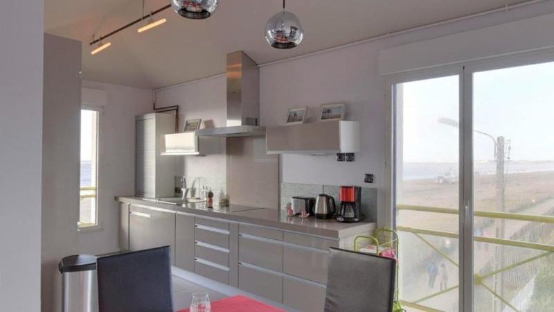 Verhuren vakantie  appartement Chatelaillon-plage 480€ - Foto 2