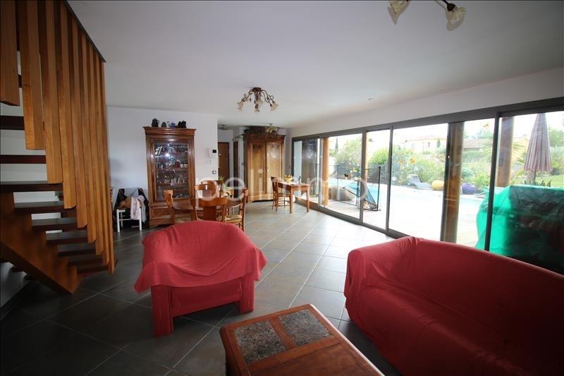 Vente de prestige maison / villa Lancon provence 630000€ - Photo 3