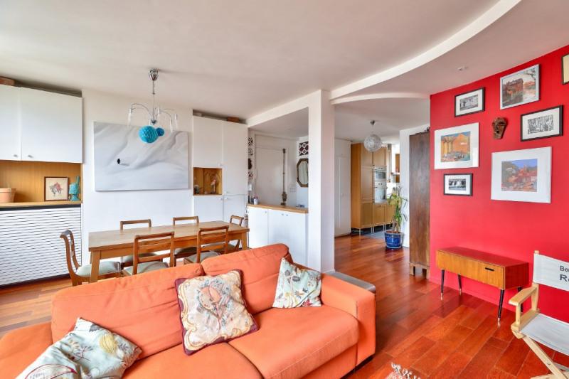 Boulogne Billancourt 4 pièce (s) 90 m²
