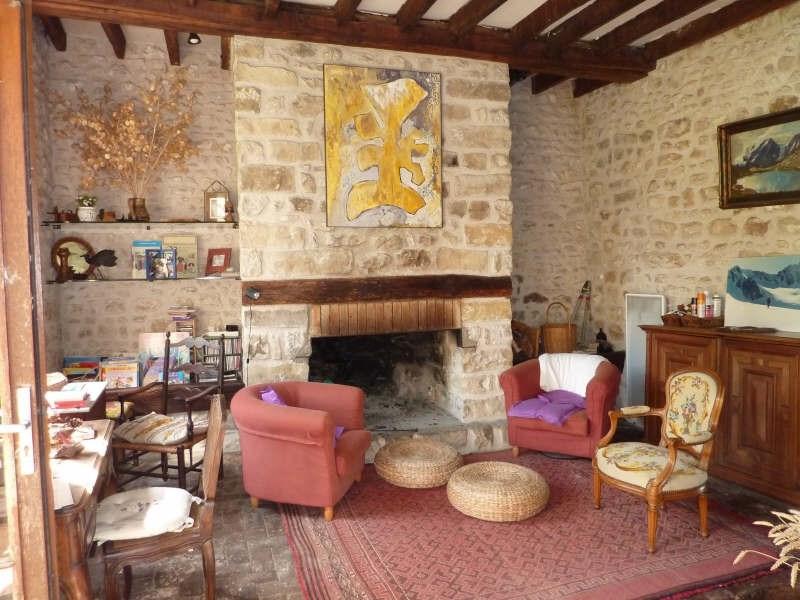 Vente maison / villa Larchant 575000€ - Photo 7