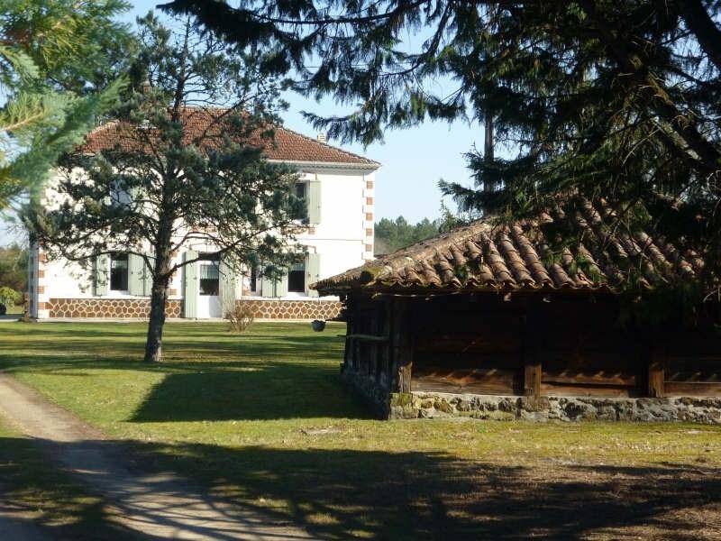 Vente maison / villa Trensacq 370000€ - Photo 4
