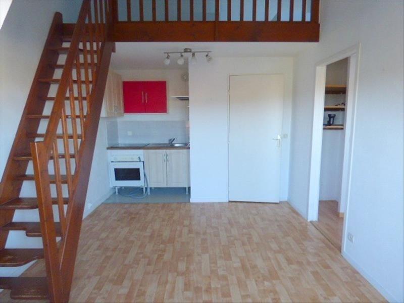 Vendita appartamento Villers sur mer 112500€ - Fotografia 3