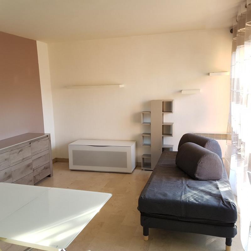 Rental apartment Aix-en-provence 650€ CC - Picture 2