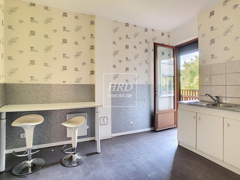 Sale apartment Duppigheim 155150€ - Picture 7