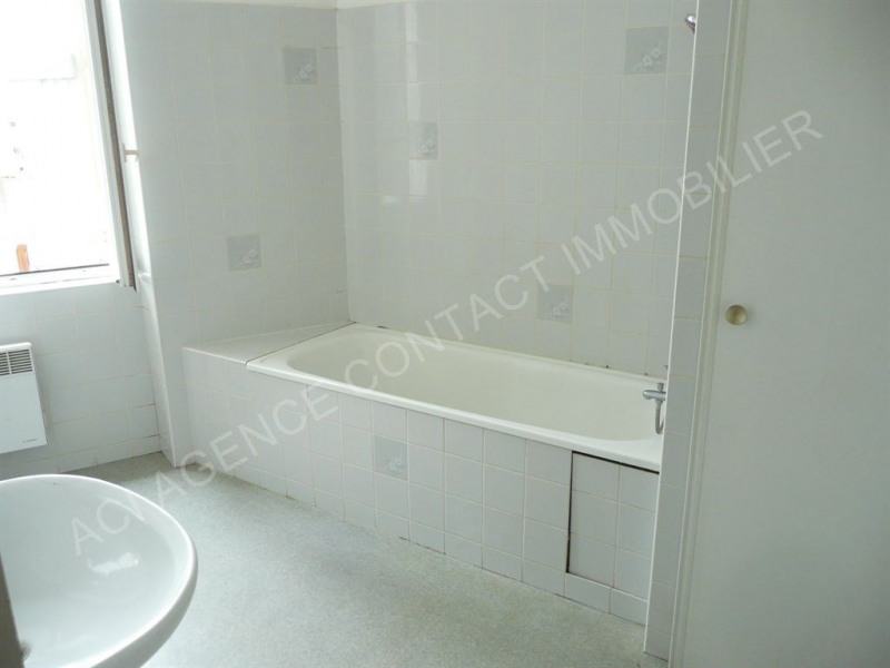 Investment property building Cazaubon 173 250€ - Picture 6