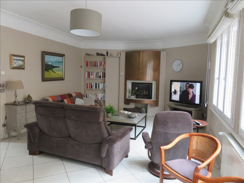 Vente appartement Dunkerque 225535€ - Photo 1