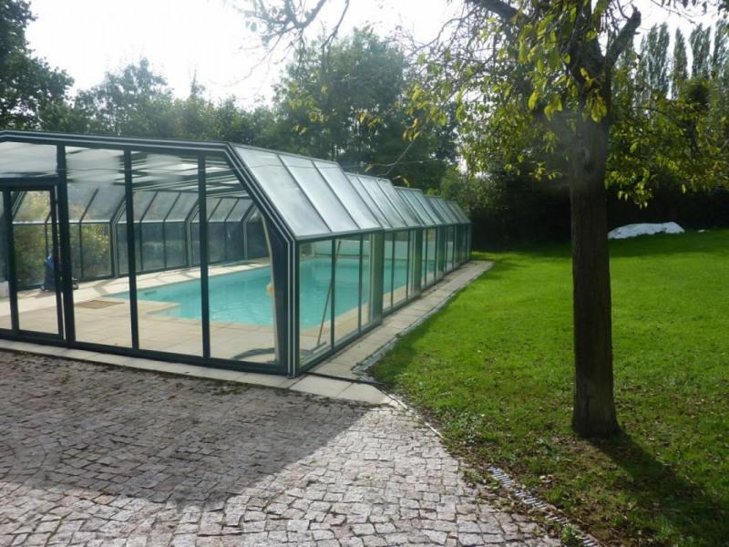 Sale house / villa Pont-l'évêque 425250€ - Picture 8