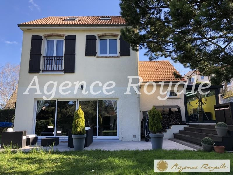 Sale house / villa Fourqueux 915 000€ - Picture 14