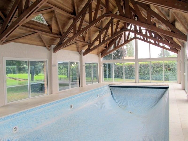 Sale house / villa Conches en ouche 263000€ - Picture 11