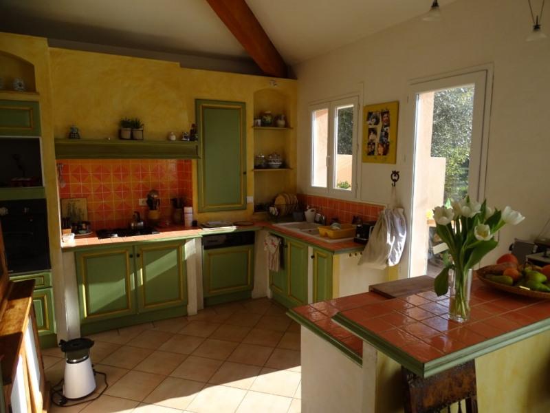 Vente maison / villa Berre les alpes 429000€ - Photo 5
