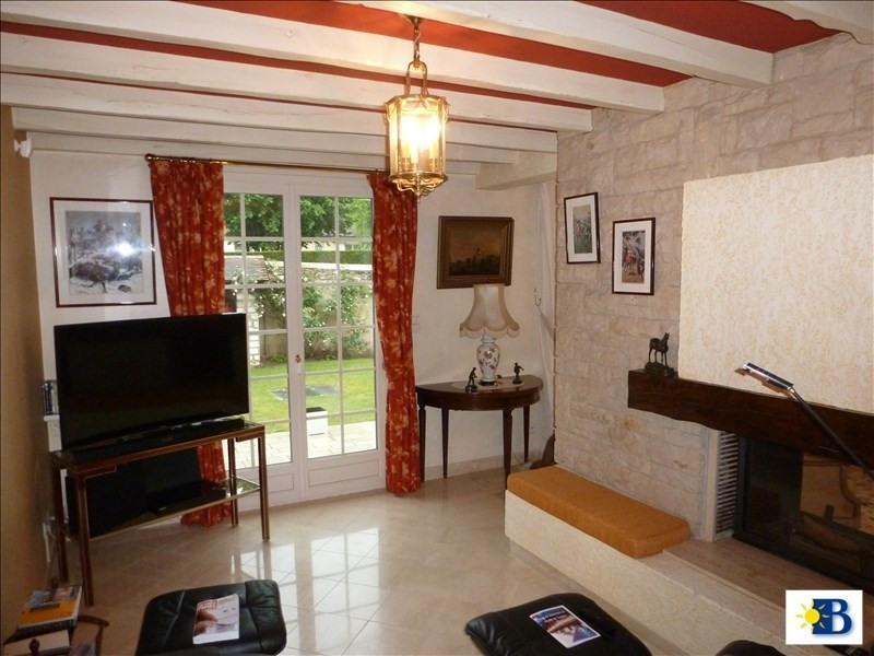 Vente maison / villa Chatellerault 397100€ - Photo 7