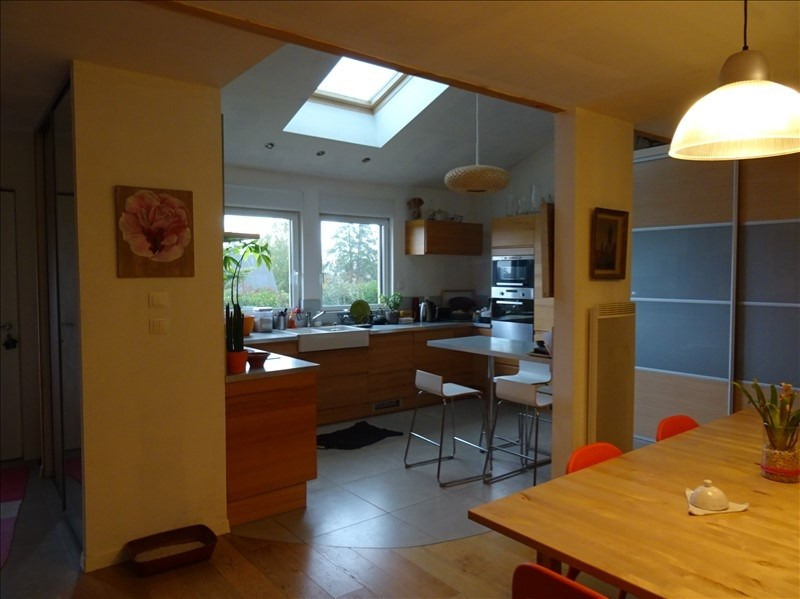 Sale house / villa Vernou sur brenne 378000€ - Picture 4